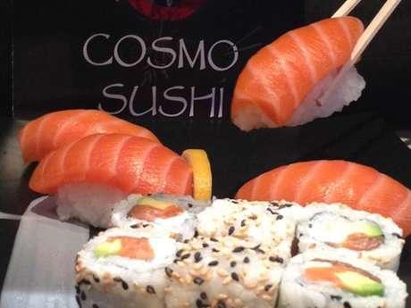 Cosmo Sushi