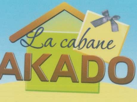 La Cabane Akado