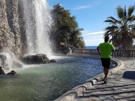 Côte d'Azur Mercantour Running & Trail
