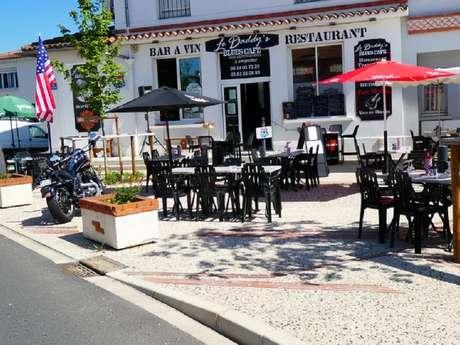 Le Daddy's Blues Café