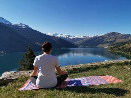 Yoga tonique et renforcement