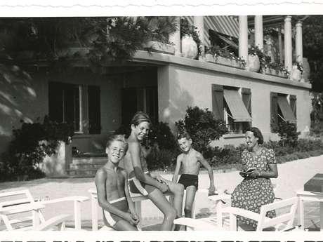"""Visite thématique """"100 ans d'Histoire au Domaine du Rayol"""""""