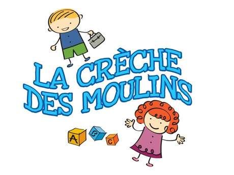 Crèche des Moulins