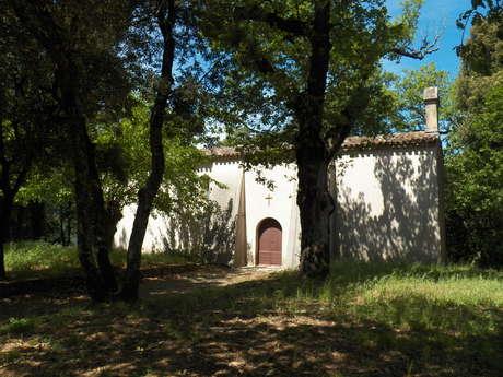 Chapelle Notre-Dame-de-la-Consolation