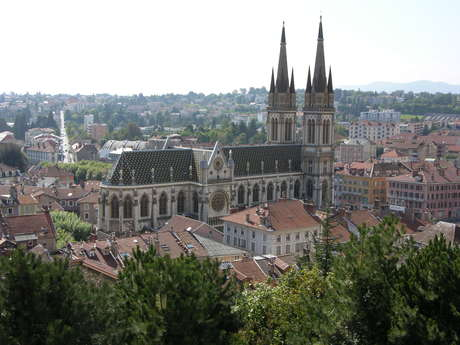Eglise Saint-Bruno