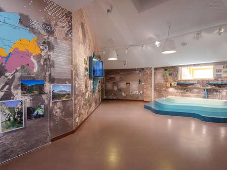 Visite commentée de l'Espace Scénographique de la Maison du Lac