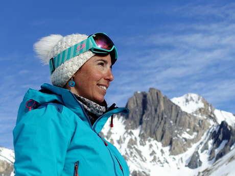 Angie Ski & Télémark