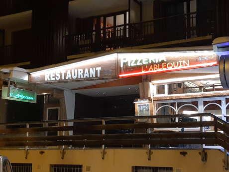 Restaurant Pizzéria L'Arlequin