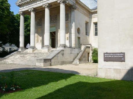 Premier dimanche du mois - Musée d'art et d'histoire Paul Éluard de Saint-Denis