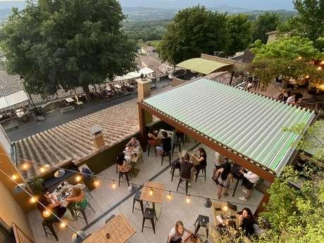 Le Rooftop de Bonnieux