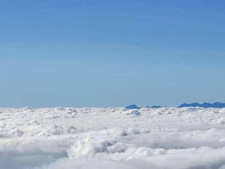 Objectif 3000m : les 3 plus beaux 3000m du Briançonnais