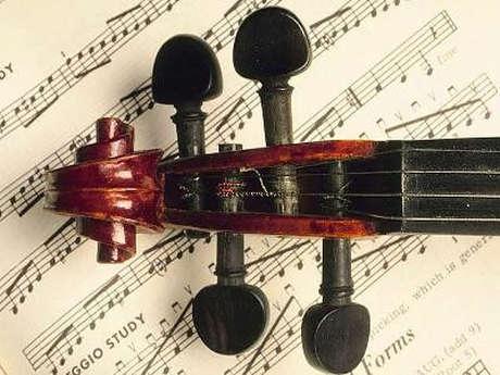 La Volute - Marcello Zerilli (luthier)