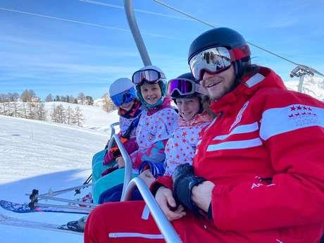 Schweizer Ski & Snowboard Schule