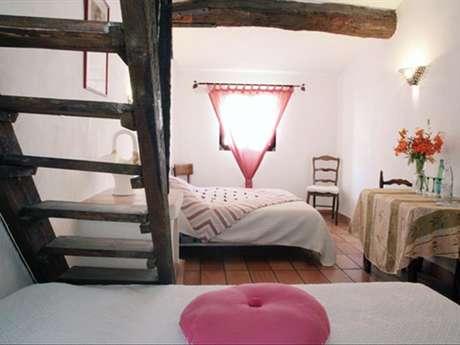 Chambres d'hôtes Le Tournebride