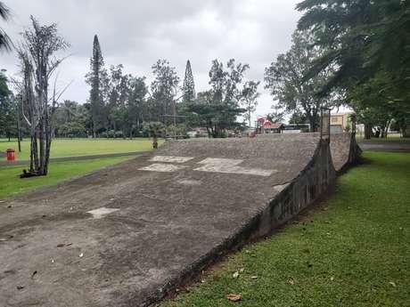 Skate parc de Plum