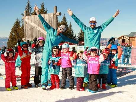 ESI : école de ski et snowboard Les 7 Laux PRO 7