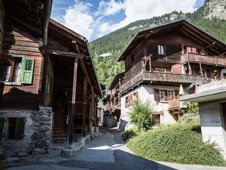 MTB 16 - Le Val de Bagnes