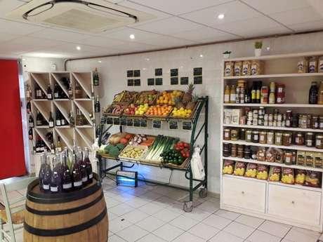Boucherie des Dombes - La Belle Charolaise