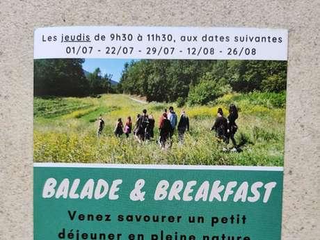 Balade and Breakfast