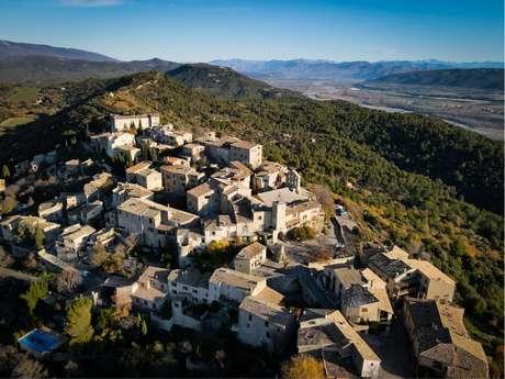 Village de Lurs
