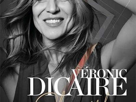 Spectacle humour et musique : Veronic Dicaire