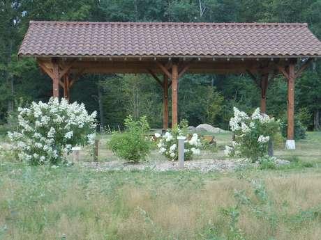 Arboretum d'Etrez