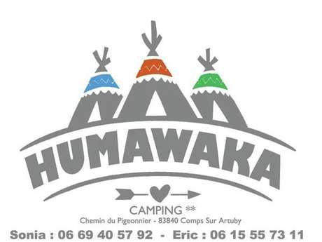Restaurant du Camping Humawaka