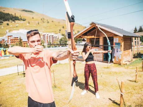 Archery - Arcs et Flèches
