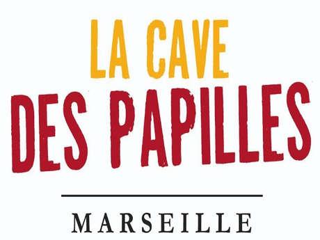 La Cave des Papilles Marseille