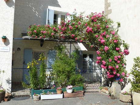 Appartement T2 Le Relais