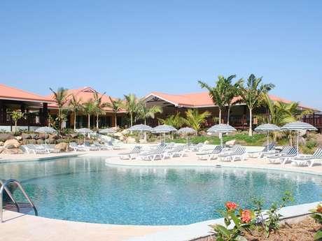 Rivland Resort