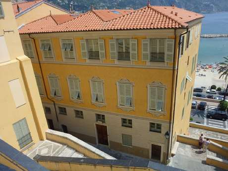 Ancien Hôtel Pretti