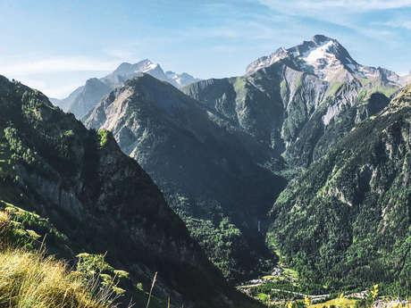 Trail - KV de Venosc