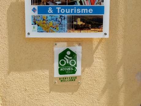 Point Info Tourisme de Flayosc