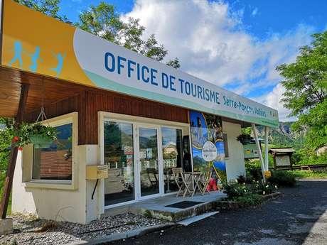 Office de Tourisme de Rousset Serre-Ponçon