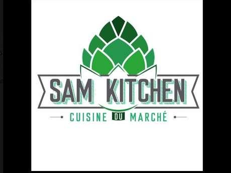 Sam Kitchen