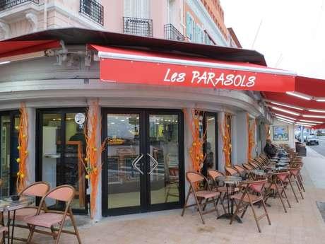 Restaurant Les Parasols
