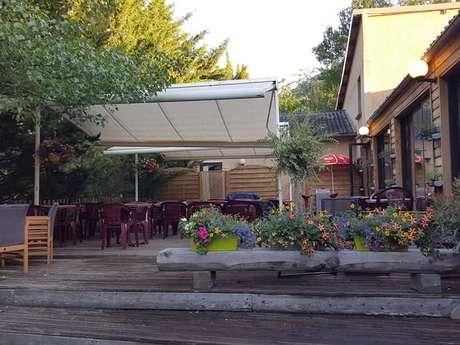 Restaurant Les Gorges de la Blanche