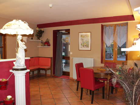 Hôtel Restaurant Le Relais du Bécassier