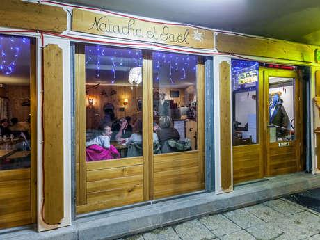 Restaurant Chez Natacha et Gaël
