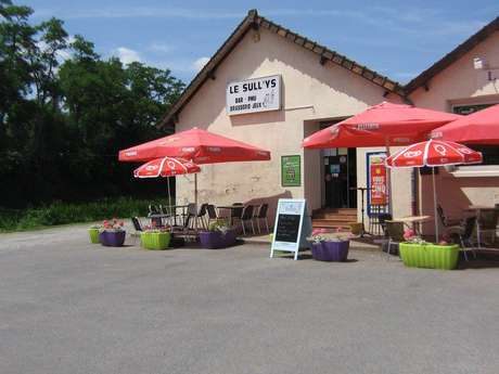 Restaurant le Sully's