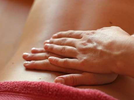 Massage intuitif Eveil du corps par le toucher