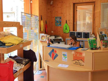 Office de Tourisme du Pilat - Bureau de Saint-Genest-Malifaux