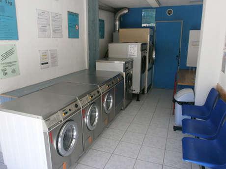 Laundry - Immobilier des Alpes