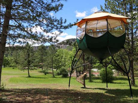 Municipal Campsite Le Mousserein