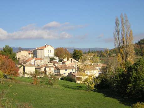 Village de Fontienne