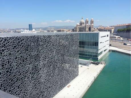 Musée des Civilisations d'Europe et Méditerranée
