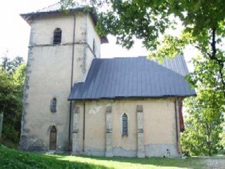 Chapelle Notre-Dame des Voirons