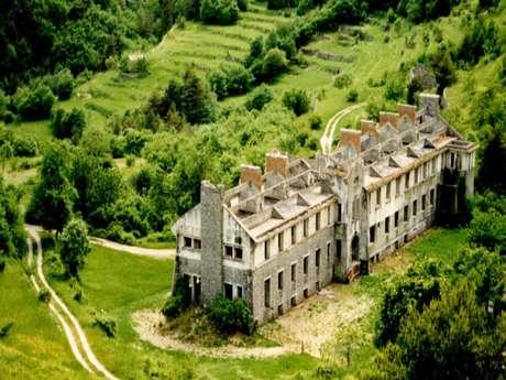 Caserne del Col de Brouis
