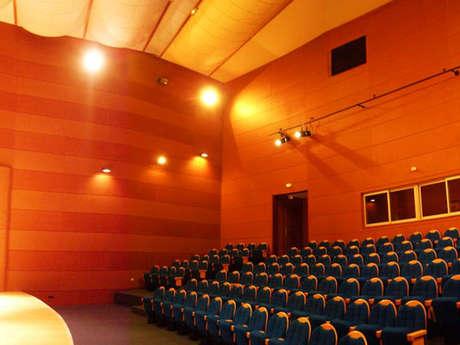 Auditorium Xenakis (CMMD)